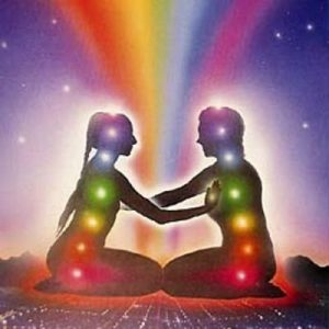 Twin Flame Love By Psychic Franziska