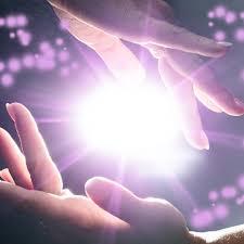get started as a healer